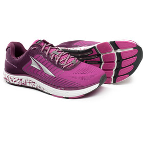 Altra Intuition 4.5 Road Running Shoes Women pink